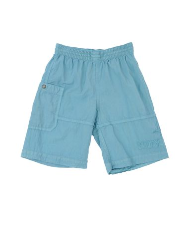 STONE ISLAND JUNIOR - Swimming trunks
