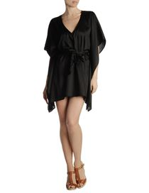 CALVIN KLEIN SWIMWEAR - Cover-up