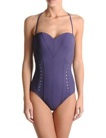 CALVIN KLEIN SWIMWEAR - One-piece suit