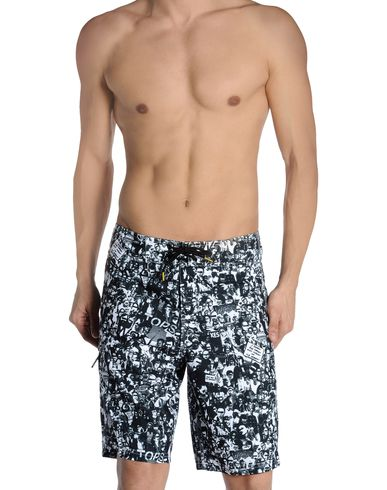WESC - Beach pants