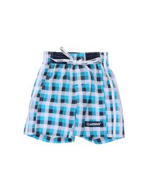 CLAESEN'S - Swimming trunks