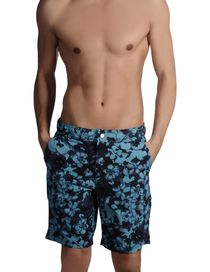 PAUL SMITH SWIM - Beach pants