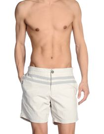 BRUNELLO CUCINELLI - Swimming trunks