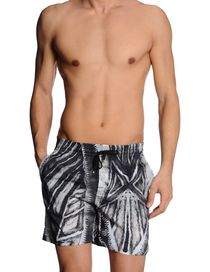 BALMAIN - Swimming trunks