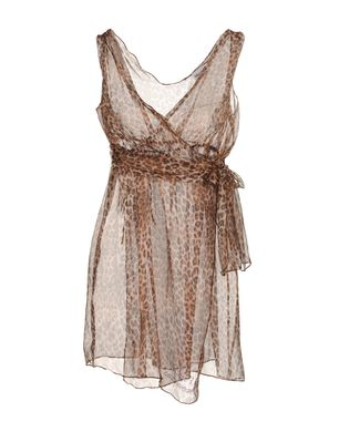 BLUGIRL BLUMARINE BEACHWEAR - Beach dress