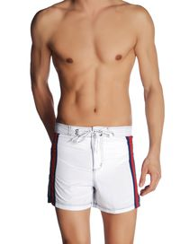 BEVERLY HILLS POLO CLUB - Swimming trunks
