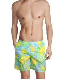PRADA SPORT - Swimming trunks