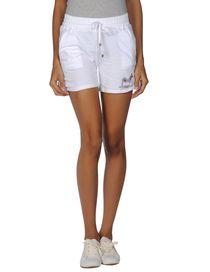 PATRIZIA PEPE BEACHWEAR - Sweat shorts