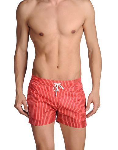 COOPERATIVA PESCATORI POSILLIPO - Swimming trunks