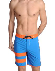 HURLEY - Beach pants