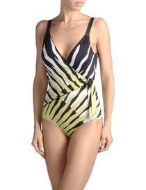 DIANE VON FURSTENBERG - One-piece suit