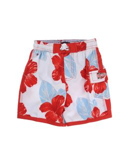 TOMMY HILFIGER Swimming trunks $ 32.00