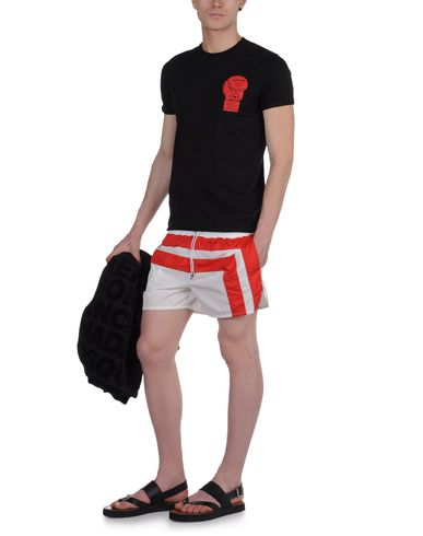 DSQUARED2 - Boxer da mare
