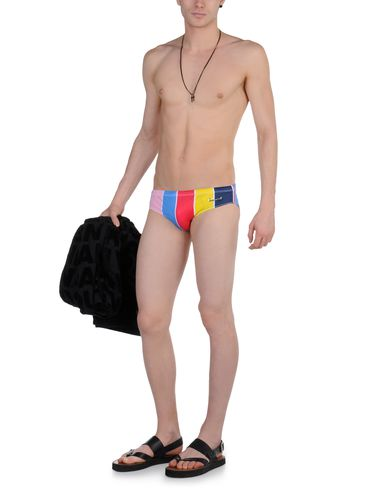 DSQUARED2 - Brief trunks