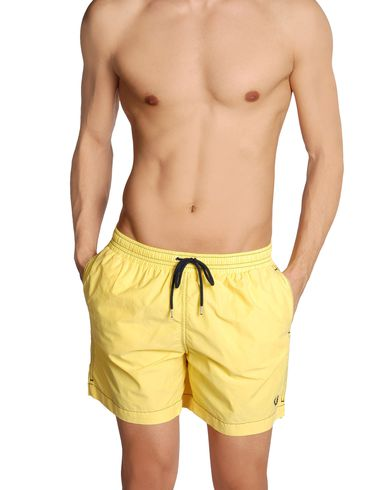 FRED PERRY - Swimming trunks