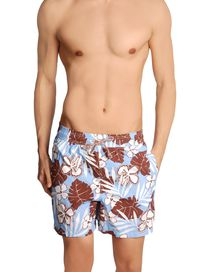 GERRY ST.TROPEZ - Swimming trunks