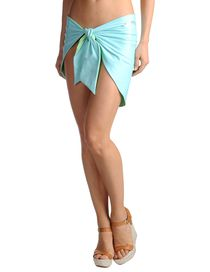 JUST CAVALLI BEACHWEAR - Sarong