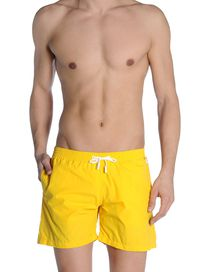 PANTONE - Swimming trunks