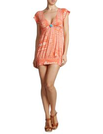 JOHN GALLIANO BEACHWEAR - Cover-up