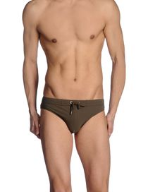ERMANNO SCERVINO BEACHWEAR - Brief trunks