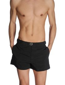 JOHN GALLIANO BEACHWEAR - Swimming trunks