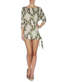 JUST CAVALLI BEACHWEAR Beach dress