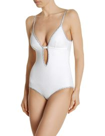 JOHN GALLIANO BEACHWEAR - One-piece suit