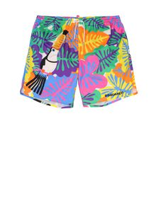 Swimming trunks - DSQUARED2