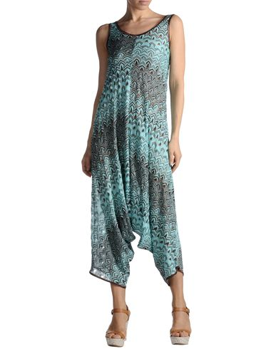 MISSONI MARE - Cover-up