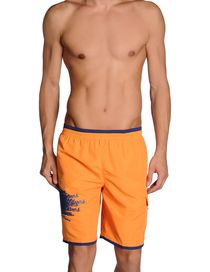 JUST CAVALLI BEACHWEAR - Swimming trunk