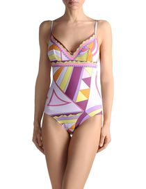 ANGELO MARANI BEACHWEAR - One-piece suit