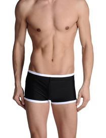 Y-3 - Swimming trunks
