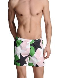 DIRK BIKKEMBERGS SPORT COUTURE - Swimming trunks
