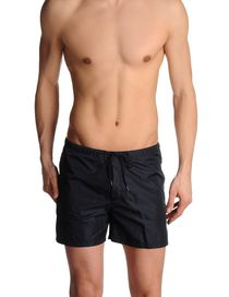 DIESEL BLACK GOLD - Swimming trunks