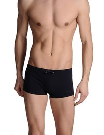 GIORGIO ARMANI - Swimming trunks