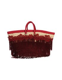 FISICO-Cristina Ferrari - Large fabric bag