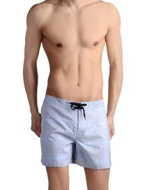 EMPORIO ARMANI - Swimming trunks
