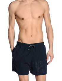 EMPORIO ARMANI SWIMWEAR - Swimming trunks