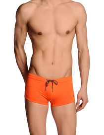 EMPORIO ARMANI SWIMWEAR - Swimming trunk