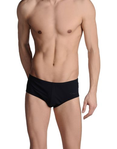 GIORGIO ARMANI - Brief trunks