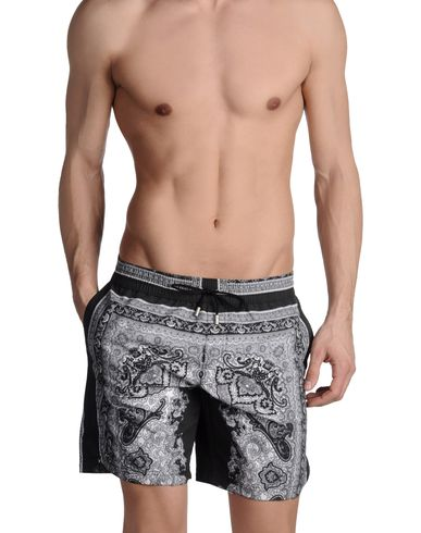 D&G BEACHWEAR - Swimming trunks
