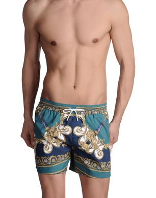 D&G BEACHWEAR - Swimming trunk