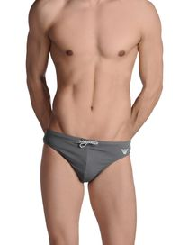 EMPORIO ARMANI SWIMWEAR - Brief trunks