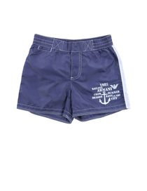 ARMANI JUNIOR - Swimming trunks