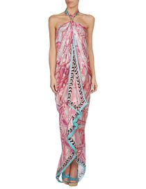 EMILIO PUCCI - Cover-up