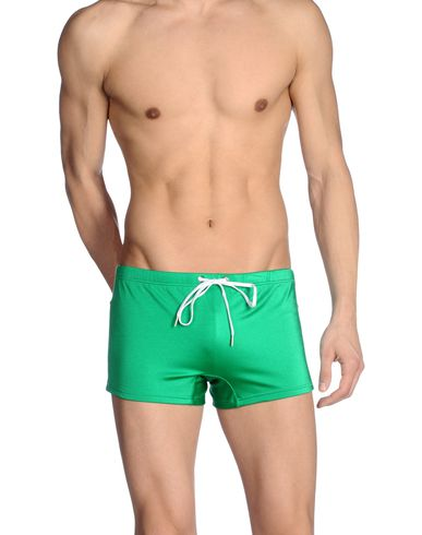 BIKKEMBERGS - Swimming trunks