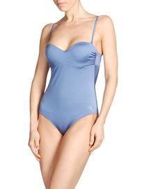 EMPORIO ARMANI SWIMWEAR - One-piece suit