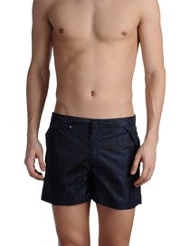 VALENTINO - Swimming trunks