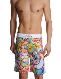 REPLAY SUN FUN - Swimming trunks