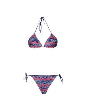 missoni bikini bellissimi costumi da bagno. Black Bedroom Furniture Sets. Home Design Ideas